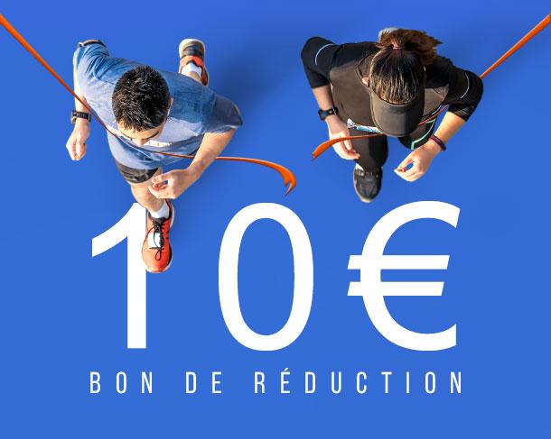 10€ offerts