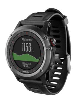 Montre GPS Fenix 3
