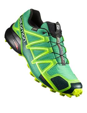 Chaussures homme Speedcross 4 GTX