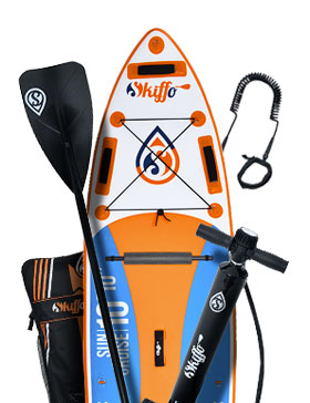 Pack SUP Sun cruise 10'10''