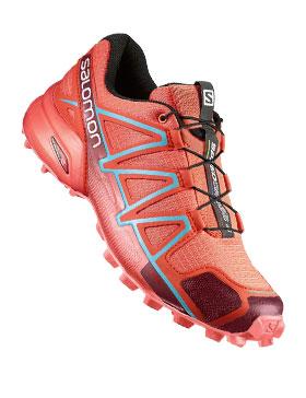 Chaussures femme Speedcross 4 GTX