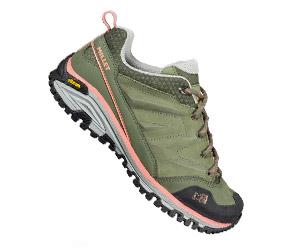 Chaussures randonnée femme Hike Up
