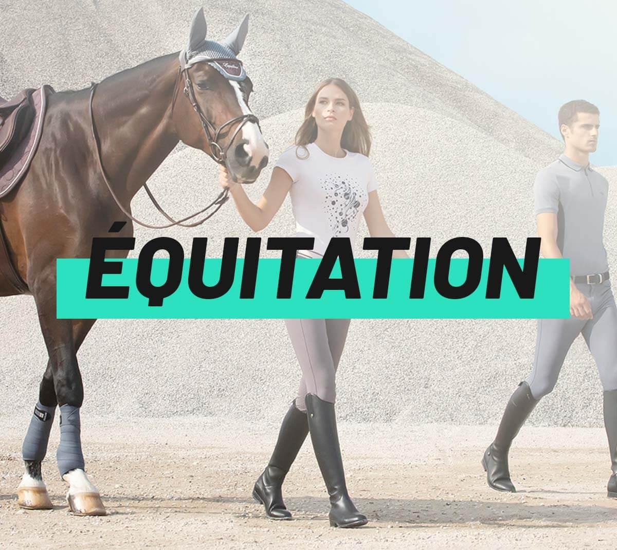 Univers Équitation