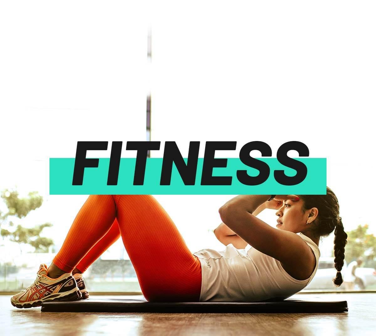 Univers Fitness