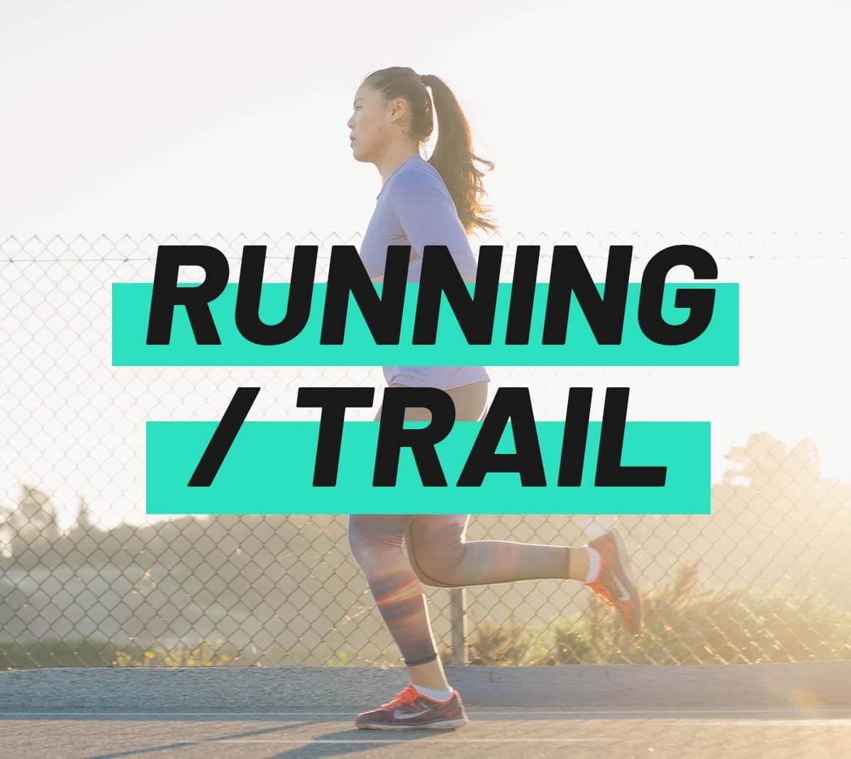 Univers Running / Trail