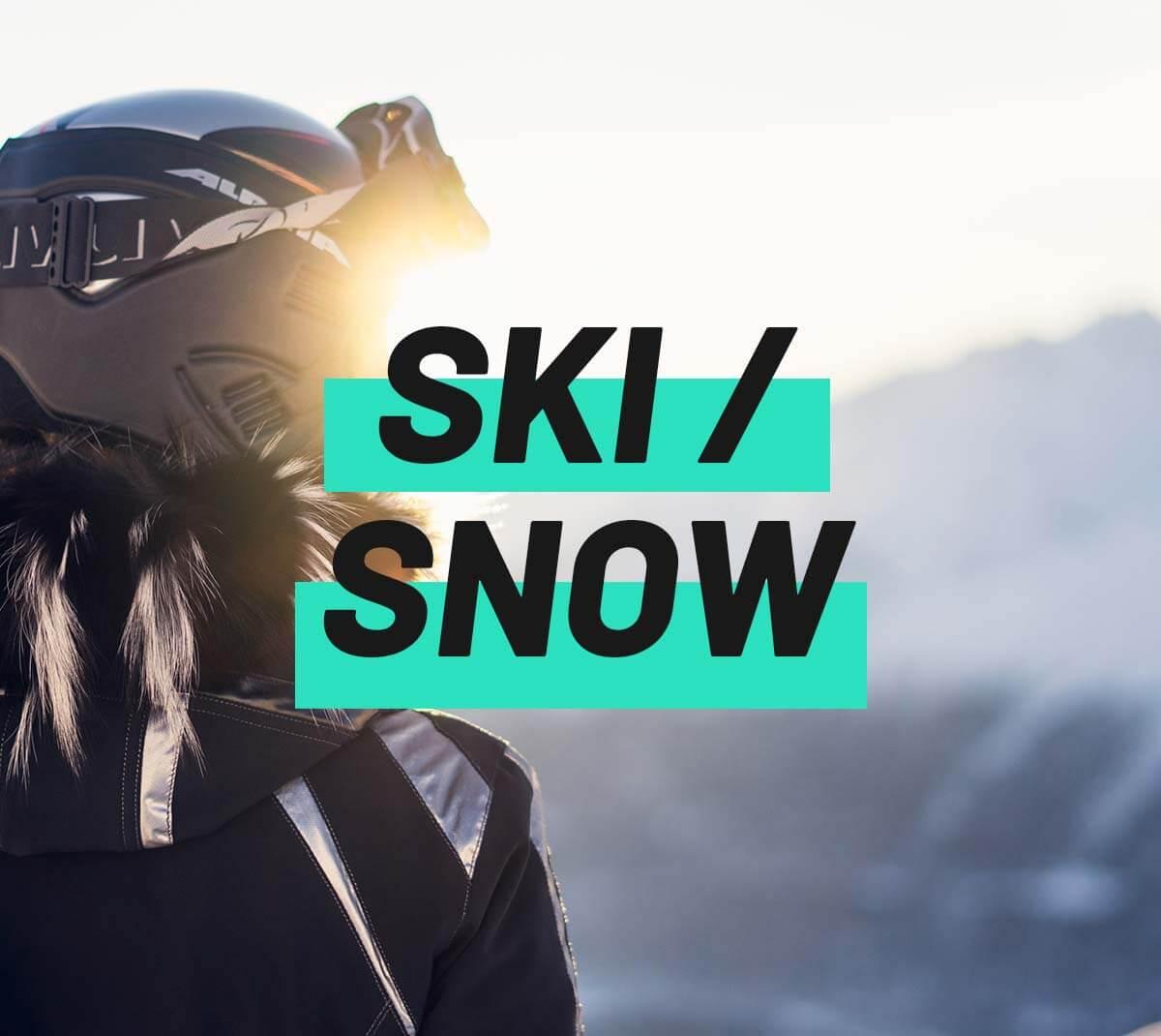 Univers Ski / Snow